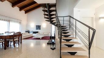Casa singola - Saonara