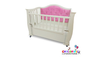 Customised Baby Cot