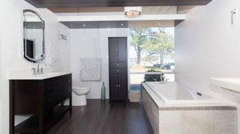 Bathroom Product Photos