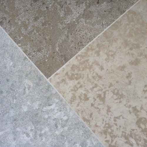 Natural Stone - Products