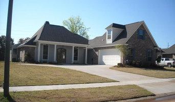 Random homes we have Built in the Shreveport-Monroe,La. area.