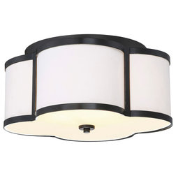 Traditional Flush-mount Ceiling Lighting by Savoy House
