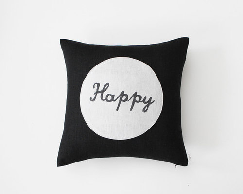 Decorative Quote Pillow covers - Produkter