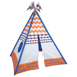 Contemporary Kids Room Accessories by Pacific Play Tents, Inc.