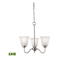 Conway 3-Light Chandelier