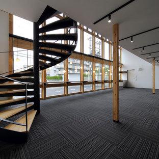 仙台の木造オフィス