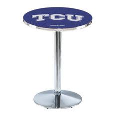 TCU Pub Table 36-inchx36-inch