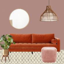 Peach & Terracotta Trend