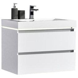 Contemporary Bathroom Vanities And Sink Consoles by MTD Vanities