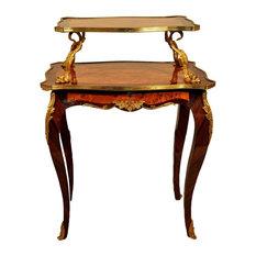 Louis XV Tea Table