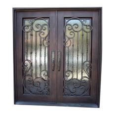 Mediterranean Doors For Less Houzz