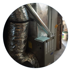 Healthy Duct Cleaning - daly city, CA, US 94015