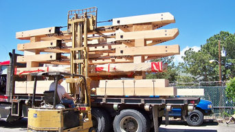 Timber Truss projects