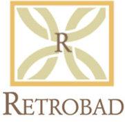Foto von Retrobad - Traditionelle Badezimmer