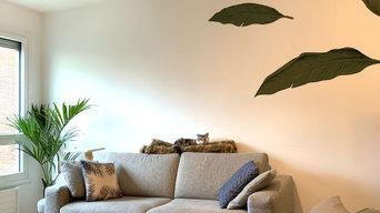 Appartement - 42m² - Issy-les-Moulineaux - Photo