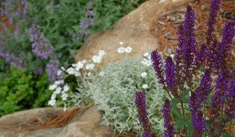 Cut Flowers and Perennial Gardens