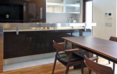 プロからのアドバイス:キッチンをデザインするときに、気を配るべきポイントとは?