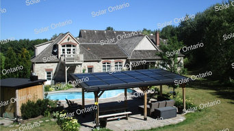 Solar system installations - Residential & Commercial