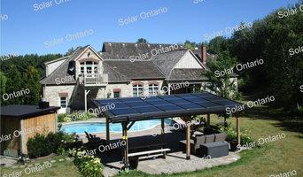 Solar system installations - Residential & Commercial