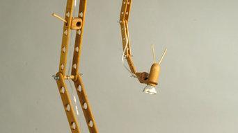 светильник-трансформер GIRAF