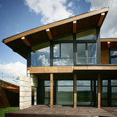 Lewes, East Sussex Design & Build