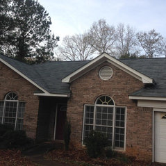 Home Right Roofing Solutions Mcdonough Ga Us 30252