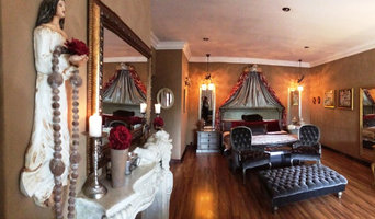 Bradfield Residence - Master Bedroom