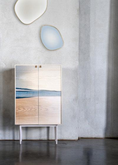by Agnes Morguet Interior Art & Design