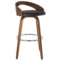 Midcentury Bar Stools And Counter Stools by Furniture East Inc.
