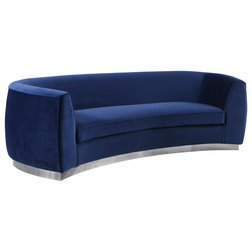 Contemporary Sofas by Meridian Furniture