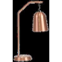 "Sagebrook Home Metal 23"" Drop Shade Table Lamp 50225-02"