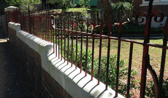 STANMORE FENCE RESTORATION