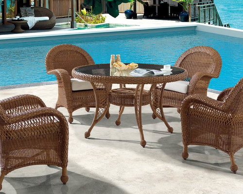 Palm Casual Patio Furniture Bluffton   Outdoor Dining Furniture