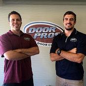 Door Pros's photo