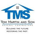 Tom Martin and Son, LLC's profile photo