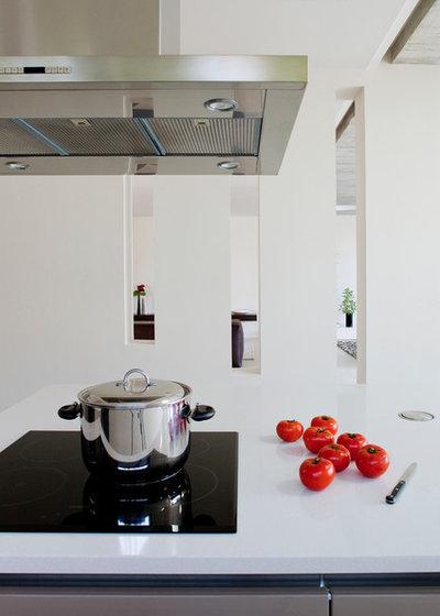 Cucina: Come Scegliere la Cappa Giusta?
