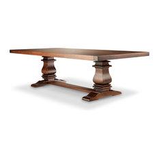 "Long Island Table, 48""x108"""