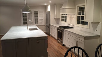 Vestavia Kitchen Remodel