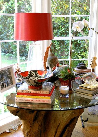 Eclectic  by Lisa Borgnes Giramonti