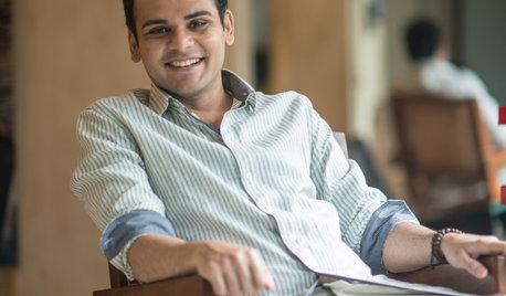My Life in Design: Ashiesh Shah
