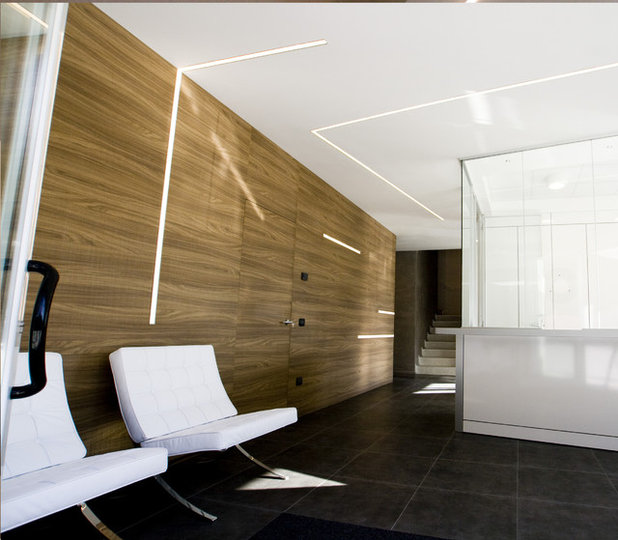 Moderno Corridoio by Solux Led Light