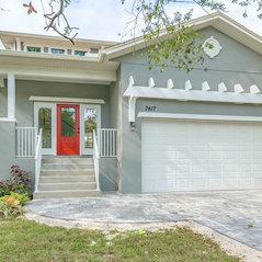 Dkv Tampa Homes Tampa Fl Us 33606