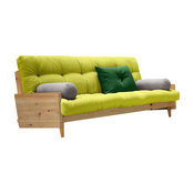 Karup Design Indie Sofabed, Pistachio-Gris