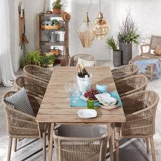 scandinavian outdoor furniture. kenitra alfresco setting outdoor dining sets scandinavian furniture o