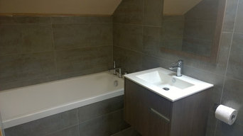 Edinburgh Bathroom Refurbishment