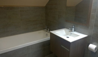 Edinburgh Bathroom Refurbishment