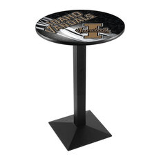 Idaho Pub Table 36-inchx36-inch by Holland Bar Stool Company