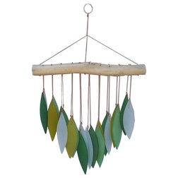 Beach Style Wind Chimes by Wisdom Arts