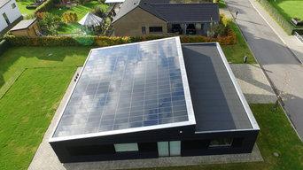 Innogie Solenergi