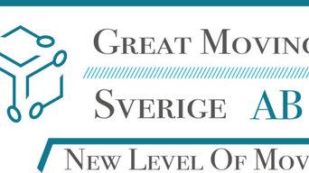 Greatmoving Sverige Ab